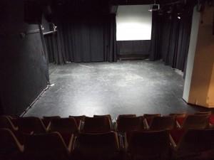 Theaterraum 2
