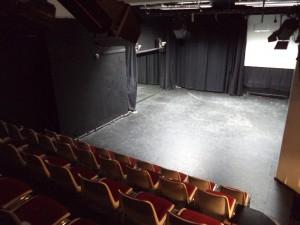 Theaterraum 3