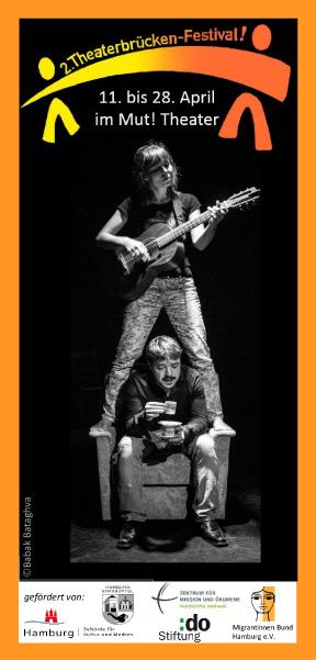 2. Theaterbrücken-Festival 2019